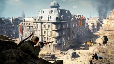 Rebellion показала как может выглядеть ремастер Sniper Elite V2