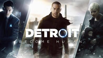 Detroit: Become Human - глава Quantic Dream поблагодарил фанатов за идеи для сиквела