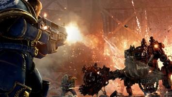Распад THQ: загадочное дело Warhammer 40,000