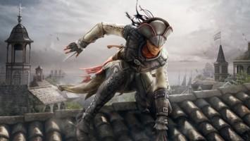 Новые неанонсированные игры Ubisoft