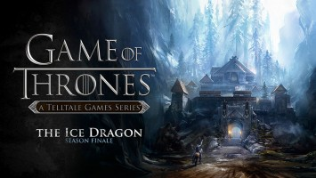 Релиз перевода Game of Thrones: Episode 6 - The Ice Dragon