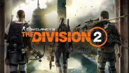 Первые подробности о новом рейде для The Division 2