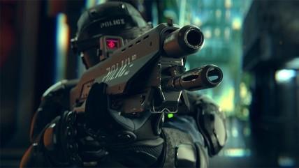 Рекламная кампания Cyberpunk 0077 будет неожиданной