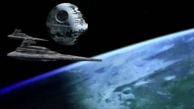 "Star Wars: The Force Unleashed II ""Endor Bonus Mission Trailer"""