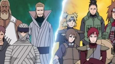 Naruto Shippuden: Ultimate Ninja Storm 3: Дата выхода демо-версии, бонусы предзаказа в Европе, новый скан