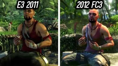 Каким был FAR CRY 3 в 2011 году?! сравнение 2011 и 2012 (демо VS финал версия)
