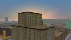 GTA 3 - Liberty city [Фан-трейлер #2]
