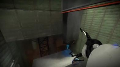 Трейлер модификации для Portal - After Hours