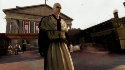 "Assassin's Creed Brotherhood ""Multiplayer Launch Trailer"""
