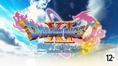 Dragon Quest XI S: Echoes of an Elusive Age - Definitive Edition - трейлер E3 2019 (Nintendo Switch)