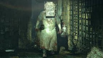 The Evil Within: два концепт-арта DLC The Assignment
