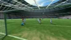 FIFA | Матч Спартак - ЦСКА