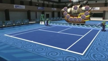 "Virtua Tennis 4: World Tour Edition ""Релизный трейлер"""