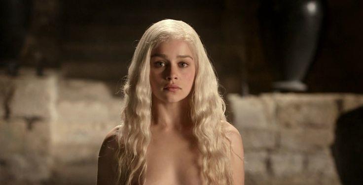 Лена хиди игра престолов секс видео