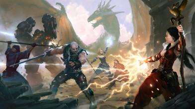 The Witcher: Battle Arena выходит на этой неделе. Что она собой представляет?