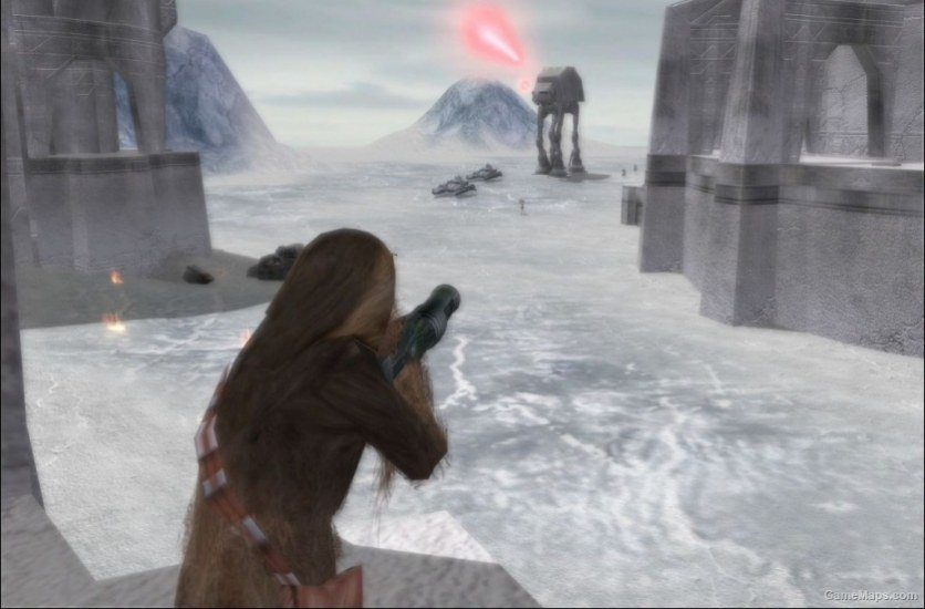 Патч Для Star Wars Battlefront 2
