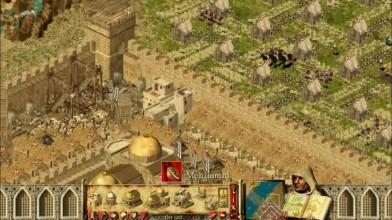 Воспоминания ОЭЛДЭфага: Stronghold Crusader