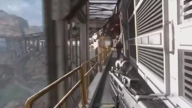 Как Metro: Last Light продолжил наследие Half-Life 2 - Перезагрузка Эпизод 9