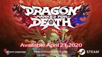Анонсирована ПК-версия Dragon Marked for Death
