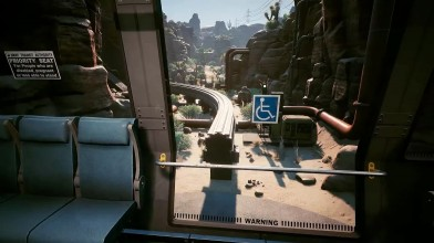 Half Life 2 на Unreal Engine 4