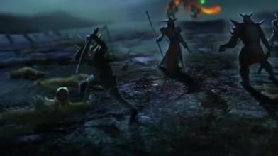 "Heroes of Newerth ""Трейлер обновления 3,0 Lore"""