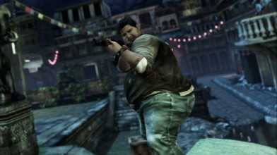 Uncharted 2: Fortune Hunter Edition за 12.000$