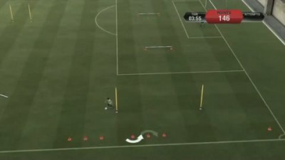 "FIFA 13 ""New Skill Games and Practice Mode"""