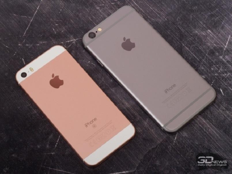 Программа Trade-in дает возможность Apple в РФ торговать сотни iPhone всутки