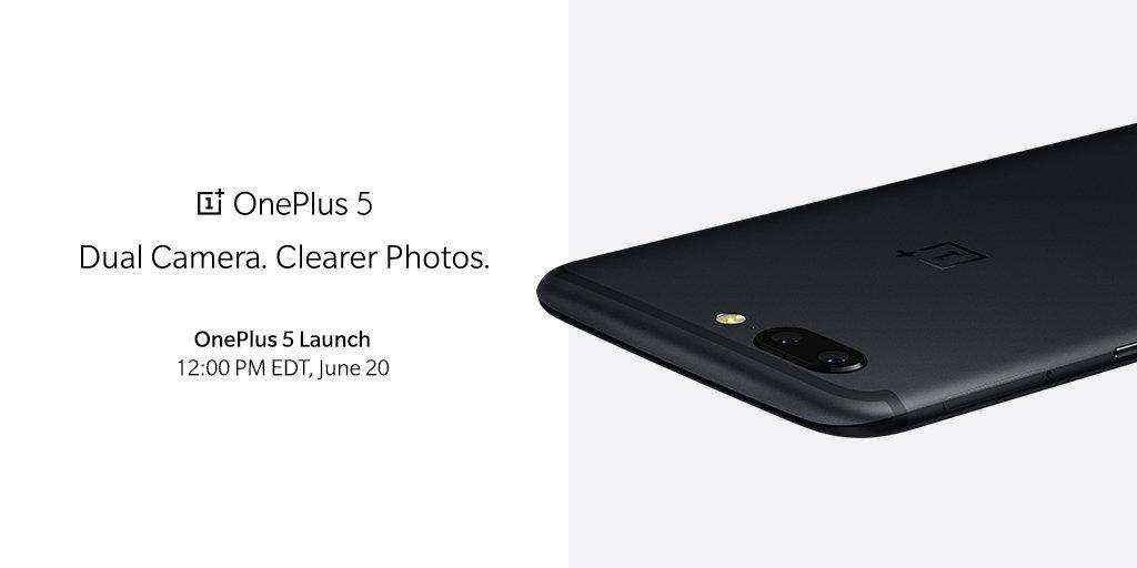 Стало известно, каким будет «убийца» флагманов OnePlus 5