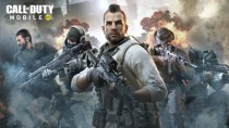 Cистемные требования Call of Duty: Mobile