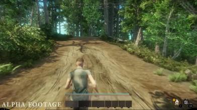 Первая официальная демонстрация геймплея MMO-игры New World от Amazon
