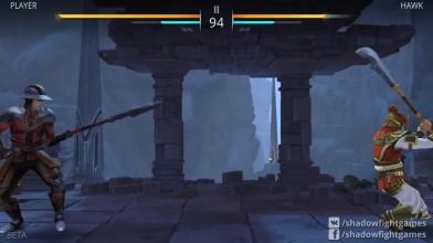 Геймплей Shadow Fight 3