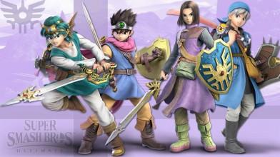 Слишком сильный: игроки Super Smash Bros. Ultimate недовольны новым персонажем