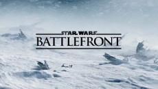 DICE намерена сделать Star Wars: Battlefront лучшей игрой во вселенной Star Wars