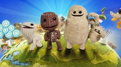 LittleBigPlanet 3: костюмы в честь фильмов Pixar