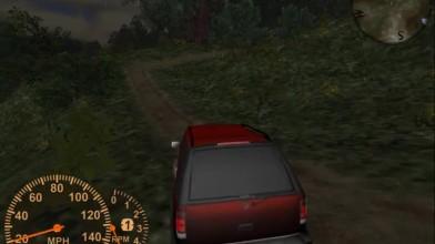Прохождение 4х4: Evolution 2 #26 - Миссия: Вашингтон Парк - Машина для побега