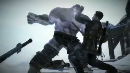 "Of Orcs and Men ""E3 2012: Trailer"""