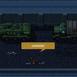 UnMetal, пародирующая Metal Gear, выйдет в конце сентября