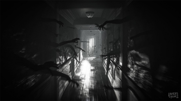 Второй дневник разработчиков Layers of Fear 2 посвящён звуковому сопровождению