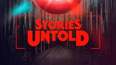 Обновление перевода Stories Untold от Prometheus Project