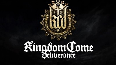 Kingdom Come Deliverance Добыча