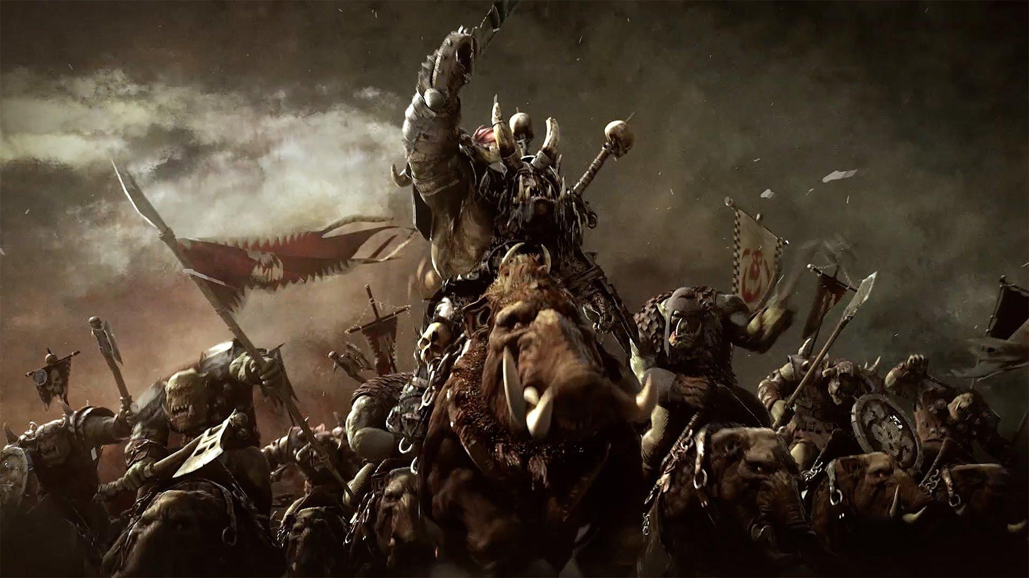 Компания Games Workshop пытается восстановить репутацию игр по вселенной Warhammer