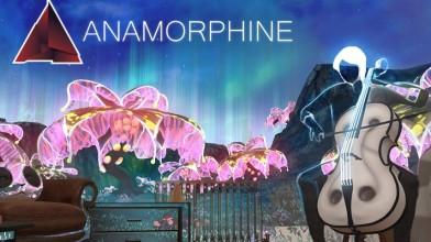 Сюрреалистичное приключение Anamorphine вышло на PS4. VR-поддержка включена