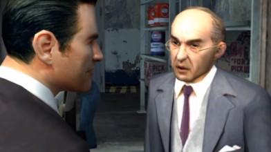 Первая Mafia возвращается в Steam