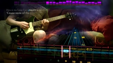 """Rocksmith Remastered - DLC - Guitar - Bob Marley & The Wailers """"Redemption Song"""""""