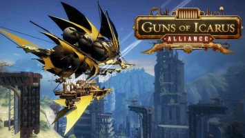 Alliance DLC для Guns of Icarus Online уже доступно