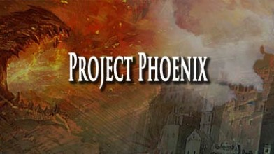 Project Phoenix собрал $500,000 за одну неделю