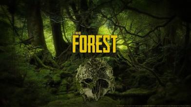 The Forest - угодья каннибалов