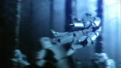 "Star Wars: The Force Unleashed II ""Snow TV Spot"""