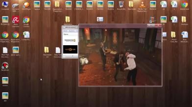 Геймплей PC-версии Uncharted 3: Drake's Deception [Эмулятор PS3]